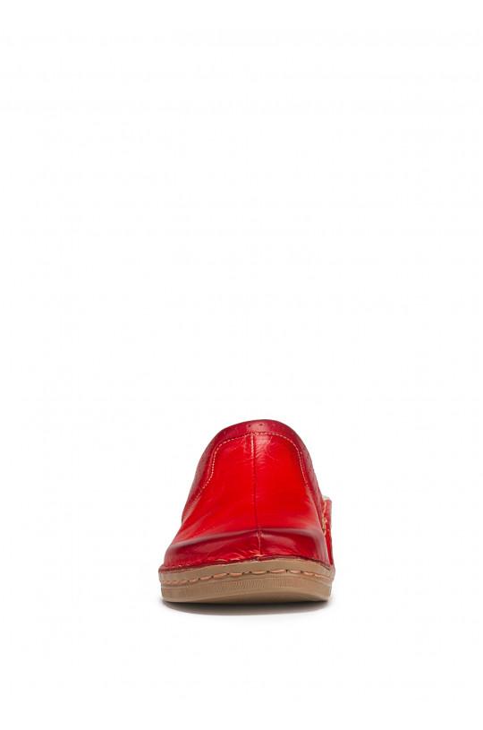 Сабо медицинские женские 360 (красный)