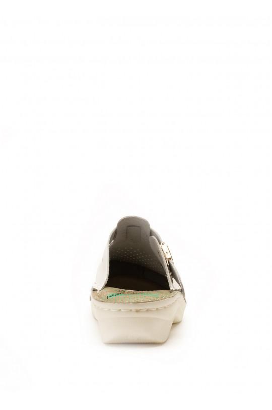 Сабо медицинские женские V 260 (белый)