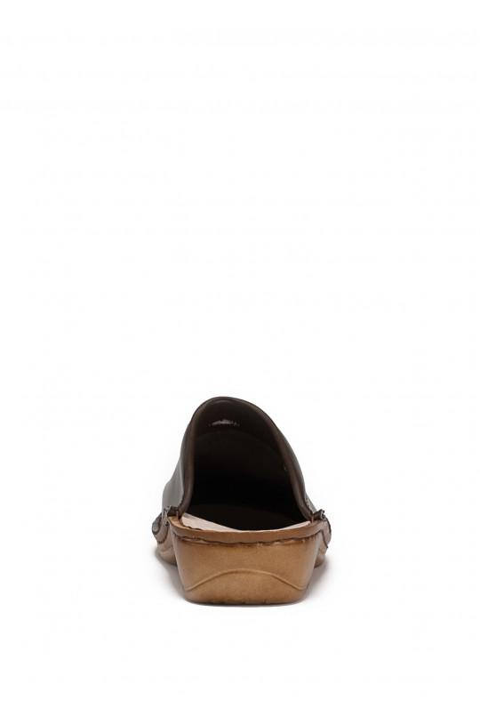 Сабо медицинские женские V 201 (коричневый)