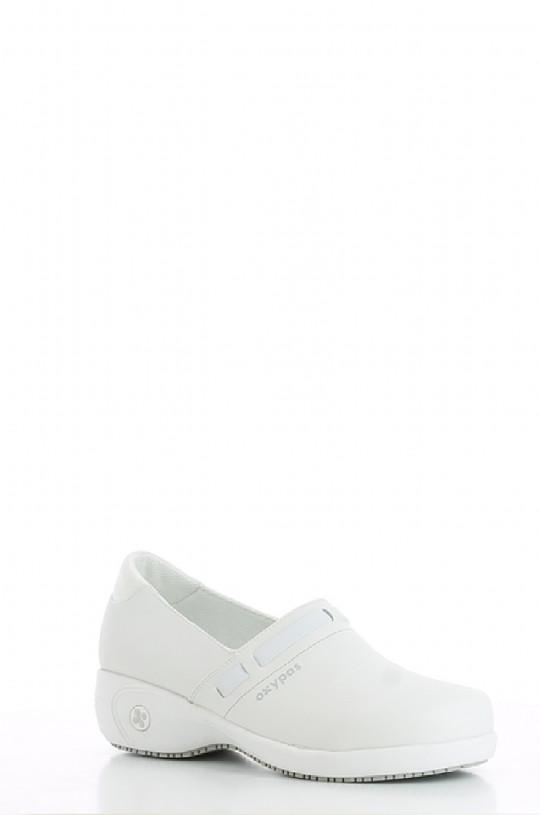 Обувь медицинская женская Lucia (белый)