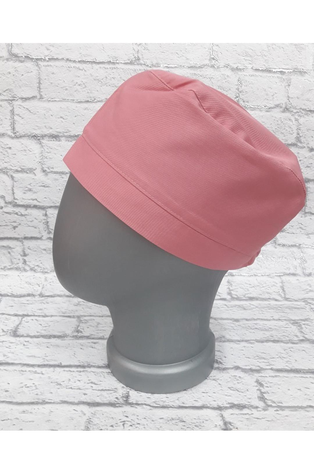 Убор головной 0-716-01 (Pink-915, Сатори)
