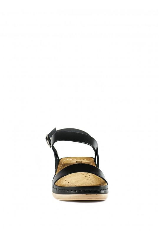 Сабо-сандали медицинские женские 920 (черный)