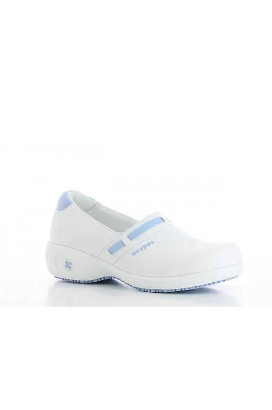 Обувь медицинская женская Lucia (св.голубой)