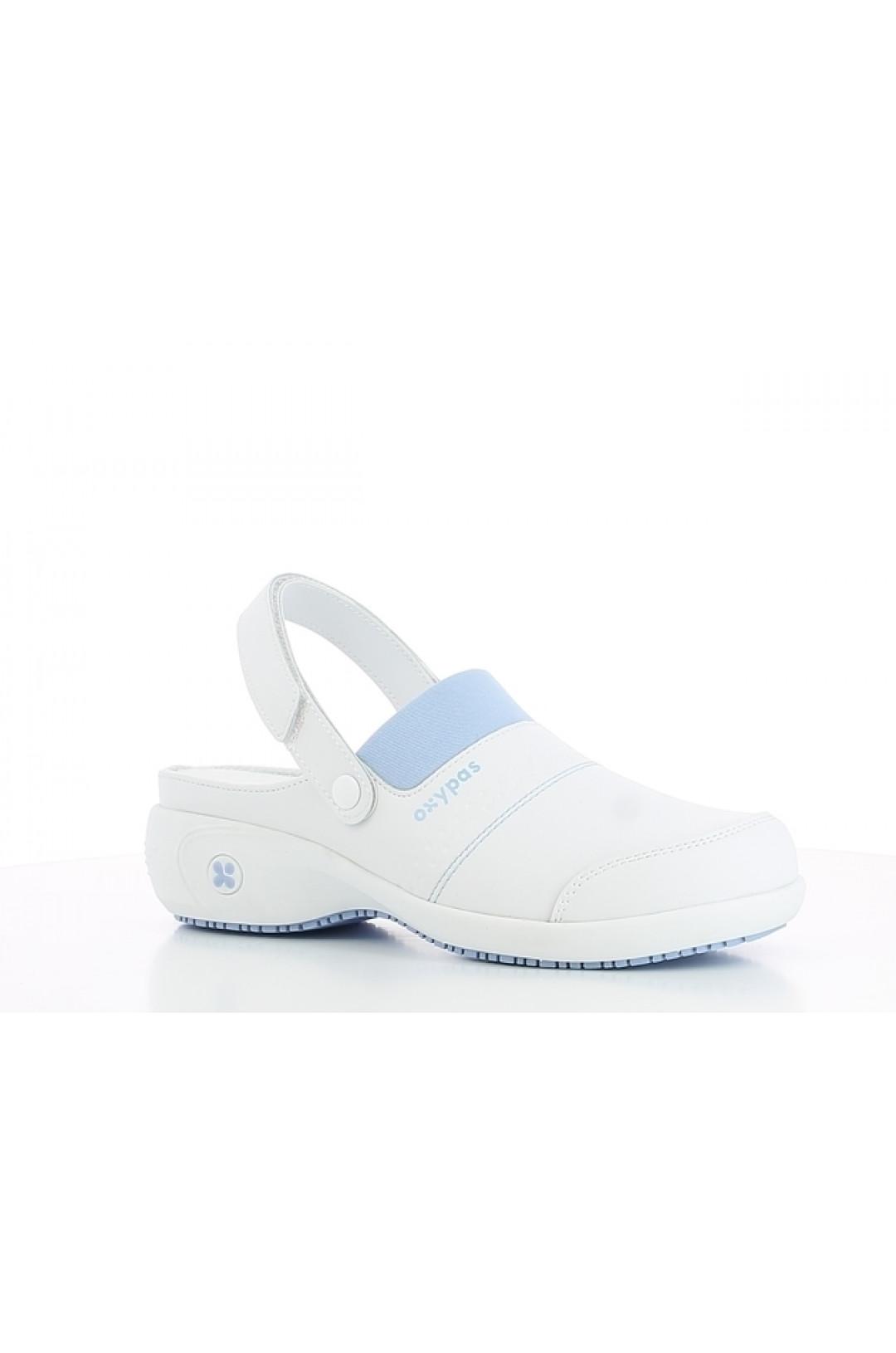 Обувь медицинская женская Sandy (св. голубой)