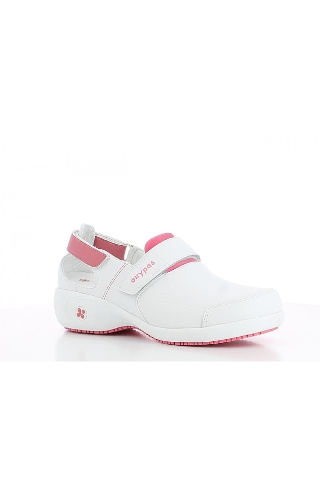 Обувь медицинская женская Salma (фуксия)