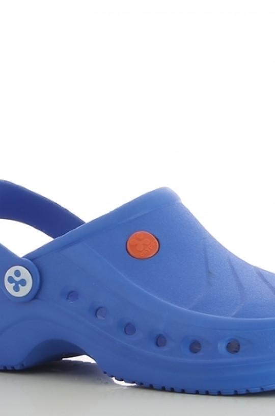 Обувь медицинская женская Sonic (синий)
